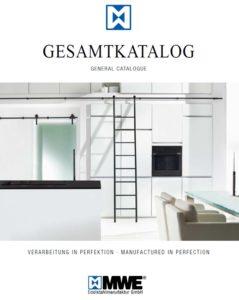 MWE Nordic katalog